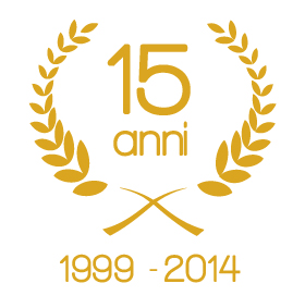 Logo15Anni